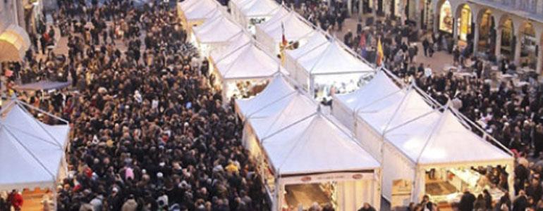 Festa Torrone 2014