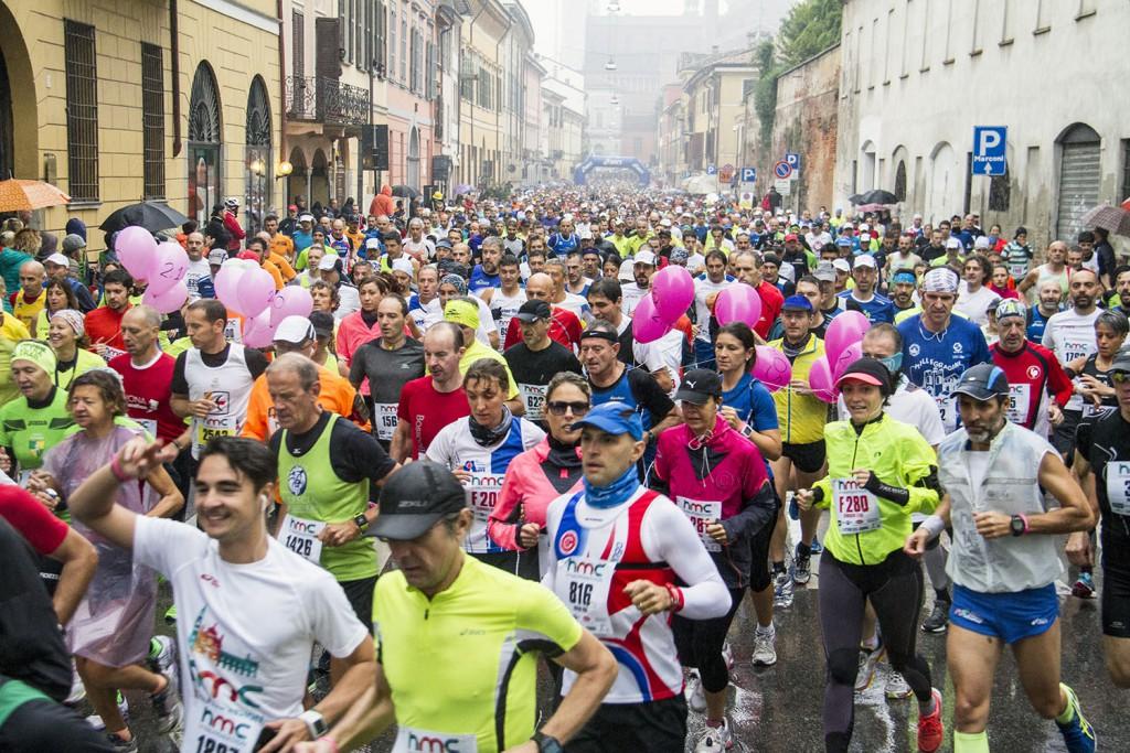 Halbmarathon 2015 Teilnehmer