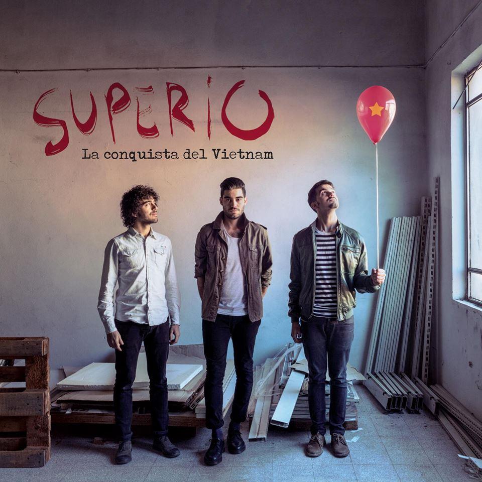 Superio CD